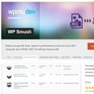 WP Smush — WordPress Plugins